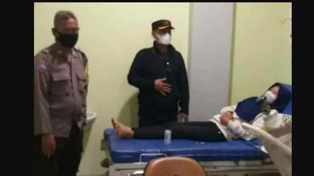 Heboh 13 Warga Larangan Utara Keracunan Nasi Kotak, Polisi Turun Tangan