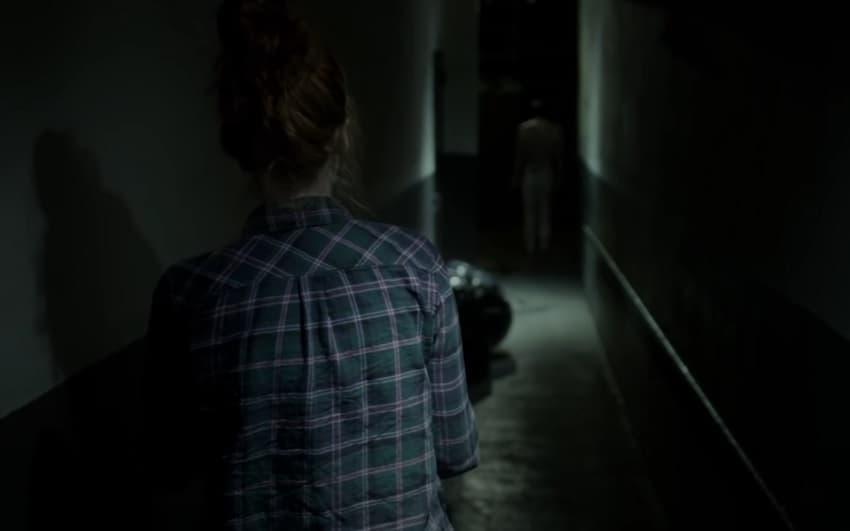 Короткометражка дня - Фильм ужасов Laundry Night пугает поздней стиркой