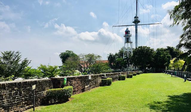 Fort Cornwallis (Penang)