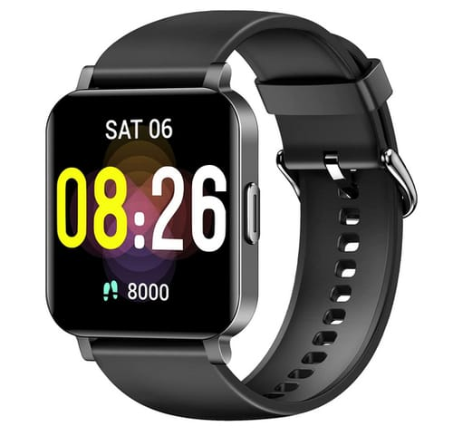 FITNIV IW1 Lite LCD Color Touch Screen Smartwatch