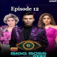 Bigg Boss OTT (2021) S01 EP12 Ab Game Paltega Tv Series Watch Online Movies