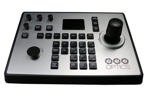 PTZOptics PTJOY G4 Joystick Controller