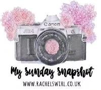 My Sunday Snapshot linky