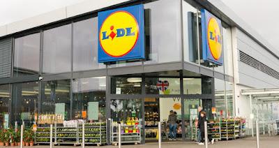 Сеть супермаркетов Lidl планирует открыть магазины в Украине