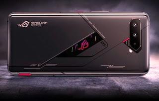 ASUS launches 18GB RAM smartphone