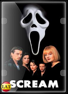 Scream (1996) DVDRIP LATINO