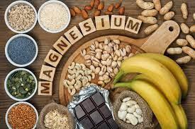 मैगनीशियम (Magnesium)
