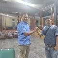 Dandim 0105/Abar Bahas Tentang Petani Garam Bersama Juru Bicara Panglima Laot