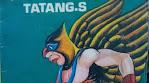 Petruk Gareng: Bird Man