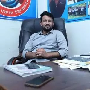 Upen Yadav (Social Worker) Biography, Age, Wife, Twitter, Height, Work, Contact Number, Address , Facebook, More