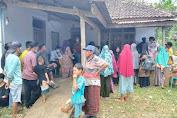 Bantu Percepat Target Vaksinasi, Pemdes Sukadamai Gelar Vaksin di Tiga Dusun Sekaligus