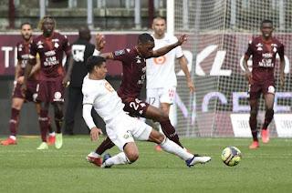 الدوري الفرنسي.. ليل يواصل بدايته المترنحة.. وضربة قاسية لموناكو بعد التعادل