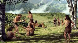 Chúng ta có biết khi nào sự giao phối sớm nhất đã xảy ra giữa các loài người khác nhau không?