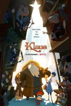 Klaus มหัศจรรย์ตำนานคริสต์มาส