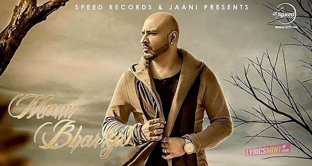 01- Mann Bharryaa 2.0 - B Praak - Mp3 Song Download - 320kbps