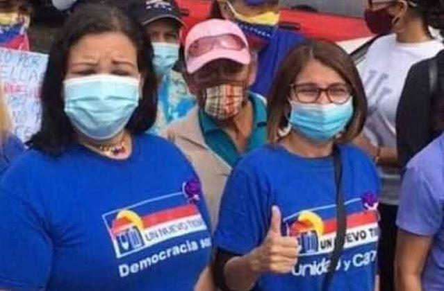 MILITANCIA DEL LA MUD DEBE PARTICIPAR ACTIVAMENTE EN EL SIMULACRO ELECTORAL DEL PRÓXIMO DOMINGO