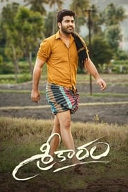 Sreekaram (2021) Hindi Dubbed Full Movie Watch Online Movies