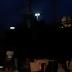 Carreta tomba e deixa trânsito parado na madrugada desta quarta (06), na rotatória do Produtor; veja vídeo
