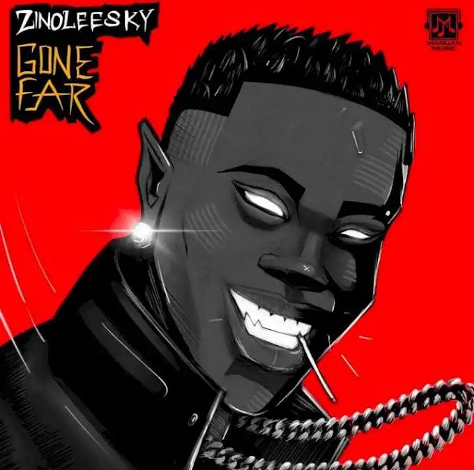 Download mp3: Zinoleesky _ Gone far