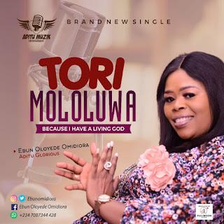[MUSIC] Ebun Oloyede Omidiora – Tori Mololuwa