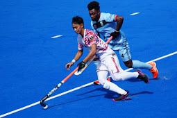 Tim Papua dan Jakarta Siap Berlomba Rebut Emas di Hockey Outdoor PON XX