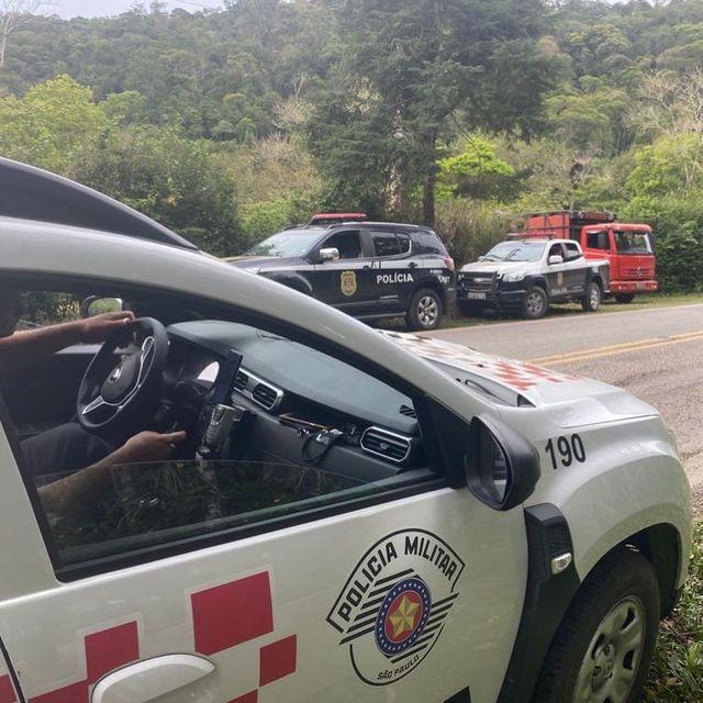 Operação conjunta em Iporanga entre Polícia Militar e Polícia Civil leva para a cadeia ladrões de gado de Registro-SP