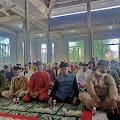 IKABAGAS Tanjung Pinang Gelar Peringatan Maulid Nabi SAW Serasa di Kampung, Malamang dan Makan Bajamba