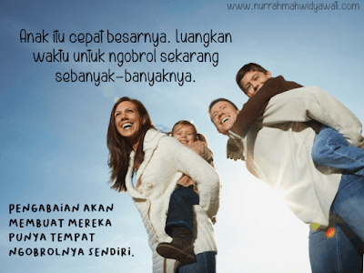 quotes parenting anak dan orang tua