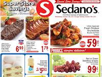 Sedanos Flyer Ad This Week 10/20/21
