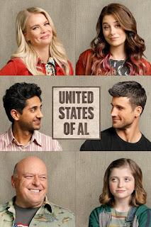 Movie:  United States of Al (2021) Season 1+ Season 2 Episode 1 added    Mp4 DOWNLOAD