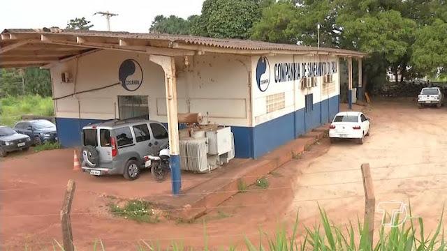 Terceira maior cidade do estado do Pará entra em calamidade pública por falta d'água