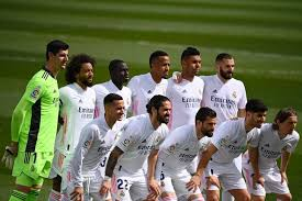 الكشف عن قائمة ريال مدريد لموقعة ليفانتى