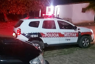 Criminosos invadem abatedouro e roubam carne, na Paraíba