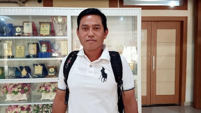 Relawan DPW GPMN Prov Jambi terbentuk, Heru Sragen Siap Jalankan Instruksi  DPP