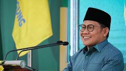Muhaimin Iskandar Sampaikan Tiga Agenda Mendesak Kaum Santri