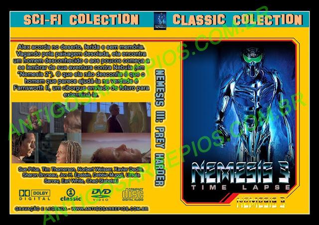 Nemesis III - Prey Harder (1996)