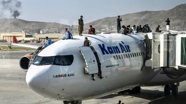 Pemerintah Berhasil Evakuasi 26 WNI dari Afghanistan dengan Pesawat TNI AU