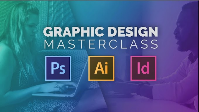 Udemy - Graphic Design Masterclass - Learn GREAT Design
