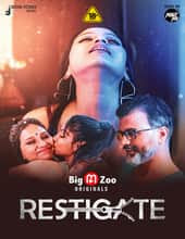 Resticate (2021) S01 Complete Hindi Hot Web Series Watch Online Free