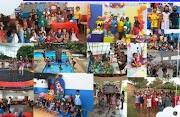 Prefeitura de Lago do Junco realiza programação especial nas escolas em comemoração ao Dia das Crianças