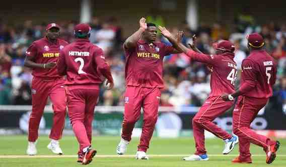 T20 world 2021 Can westindies team beat England in today match