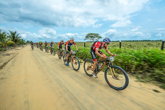 Santander Brasil Ride chega à sua 11ª edição - Foto: Josue Fernandez / Brasil Ride