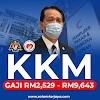 Kementerian Kesihatan Malaysia (KKM) Buka Pengambilan Kekosongan Jawatan Terkini Seluruh Malaysia ~ GAJI RM2,529 - RM9,643 / Mohon Sekarang!