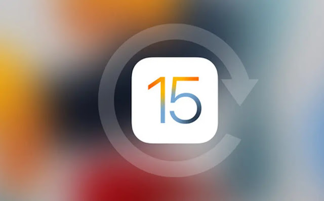 Apple blocks iOS 15 users from downgrading to iOS 14