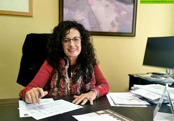 El Cabildo abre hoy la convocatoria de las subvenciones para las asociaciones de vecinos de La Palma