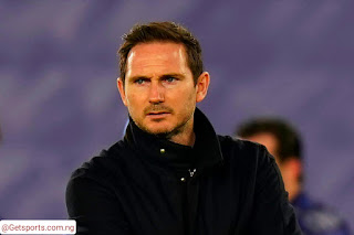 Frank Lampard is the frontrunner for the Newcastle United manager's post.