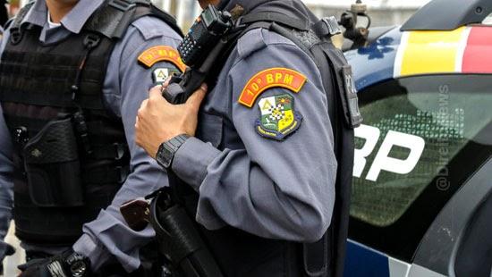 advogado preso carteirada ameacar pms mt