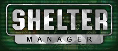 New Games: SHELTER MANAGER (PC) - Strategy