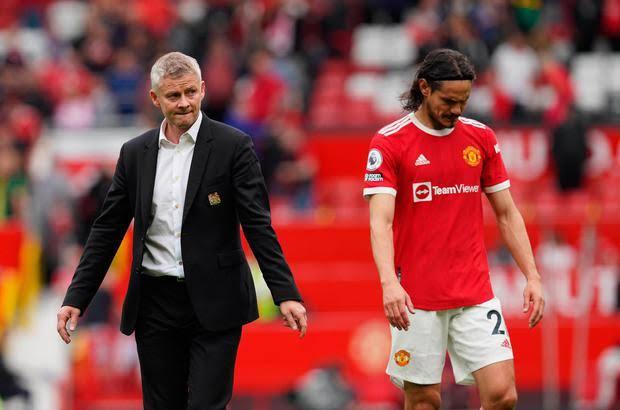 Manchester United heaviest Premier League defeats