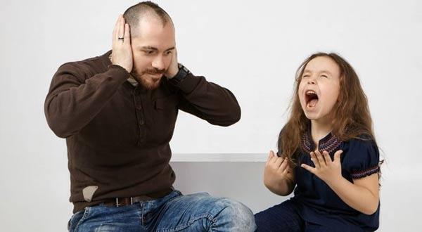 Anak Suka Membangkang Pada Orang Tua